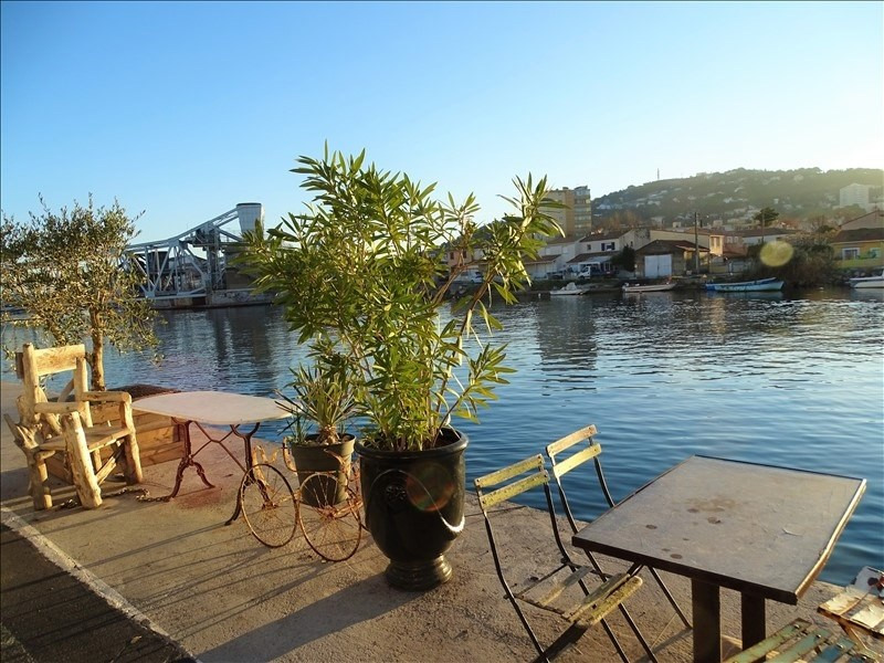 Sale house / villa Sete 158000€ - Picture 8