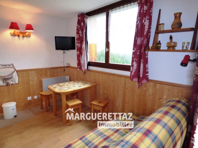 Vente appartement Taninges 57000€ - Photo 1