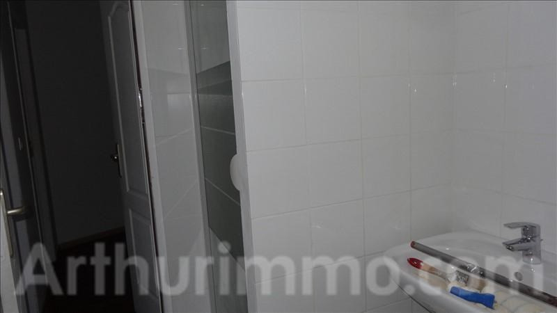 Rental apartment Lodeve 510€ CC - Picture 5