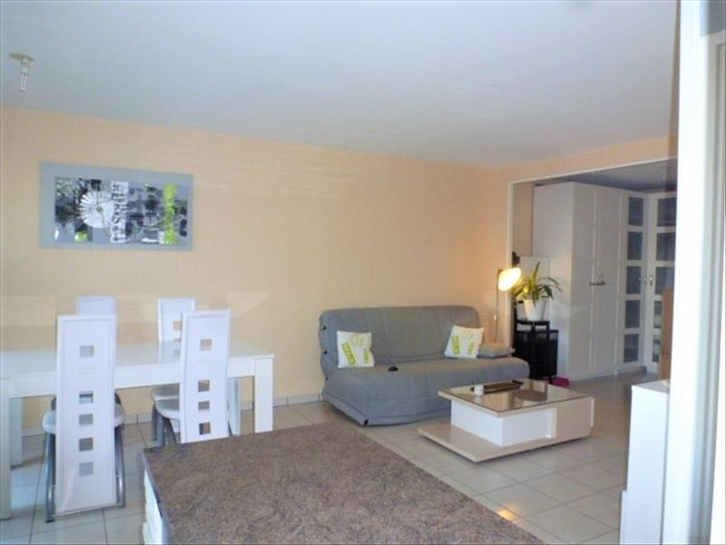 Rental apartment Aussonne 570€ CC - Picture 1