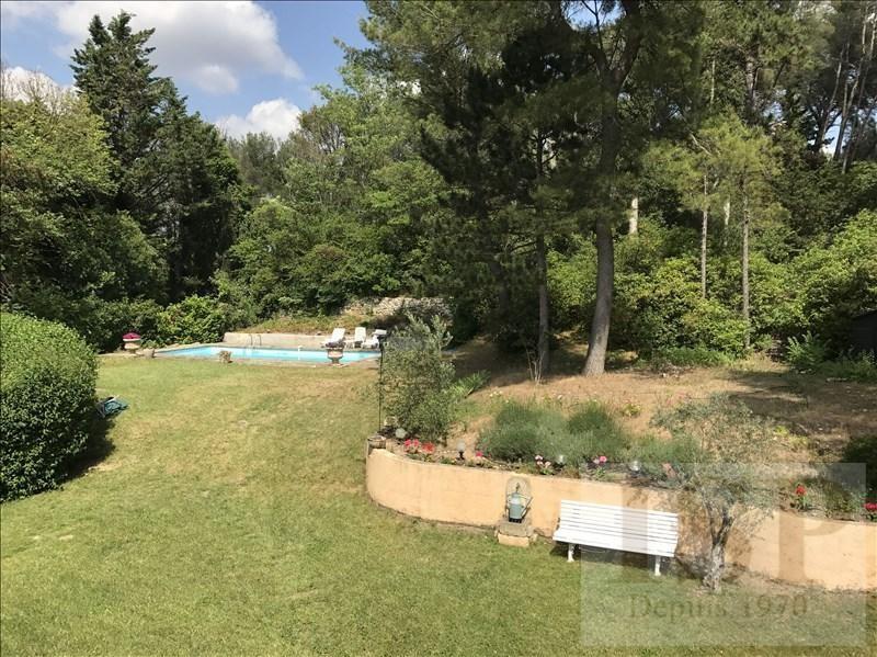 Vente de prestige maison / villa Aix en provence 936000€ - Photo 3