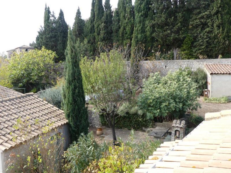 Revenda casa Chateauneuf de gadagne 451000€ - Fotografia 8