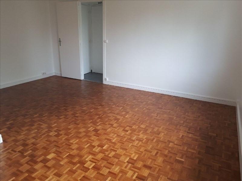 Sale apartment Nogent sur marne 225750€ - Picture 2