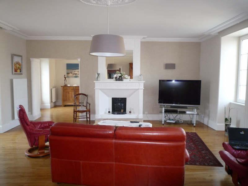 Vente de prestige maison / villa Cire d aunis 574750€ - Photo 4