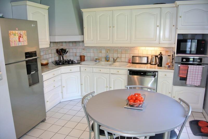 Sale house / villa St leu la foret 379000€ - Picture 4