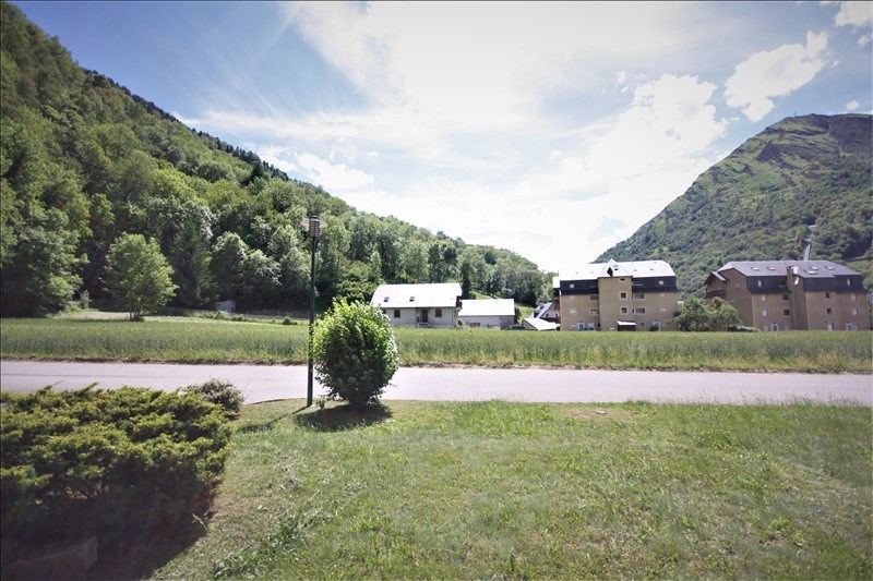 Vente appartement St lary soulan 97500€ - Photo 7