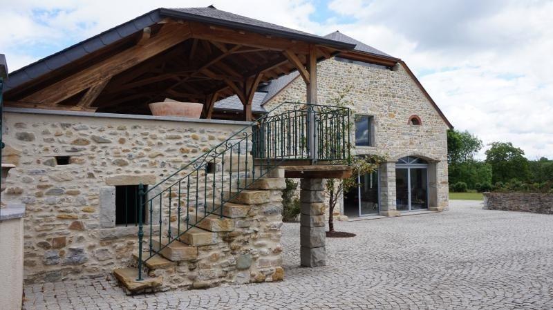 Vente de prestige maison / villa Asson 636000€ - Photo 7