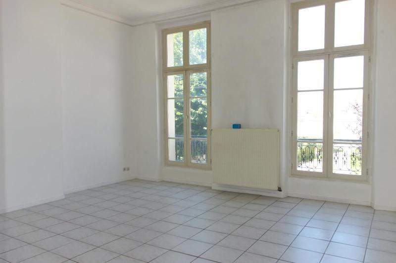 Rental apartment Lagny sur marne 990€ CC - Picture 1