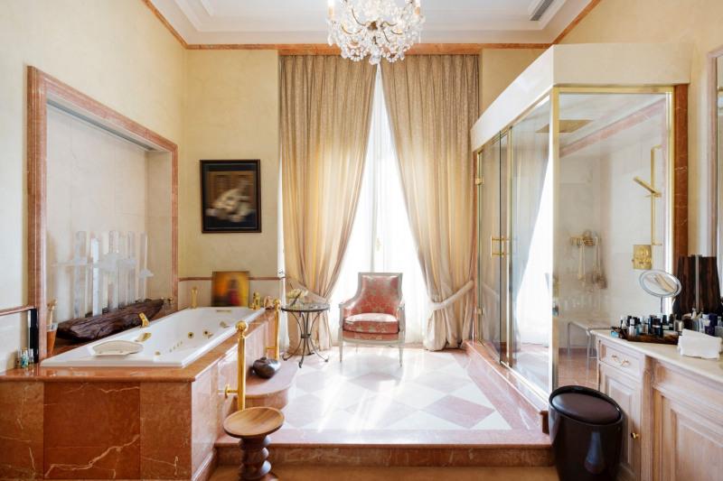Revenda residencial de prestígio apartamento Paris 16ème 21000000€ - Fotografia 6