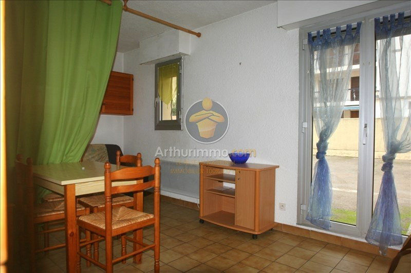 Sale apartment Sainte maxime 77 500€ - Picture 1