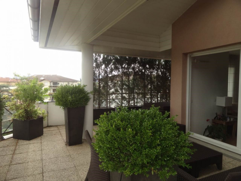 Deluxe sale apartment Gaillard 770000€ - Picture 18