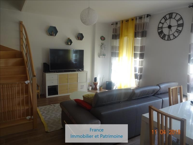 Vente maison / villa Sartrouville 325500€ - Photo 2