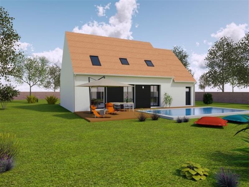 Maison  6 pièces + Terrain 253 m² Orgeval par MAISONS SESAME