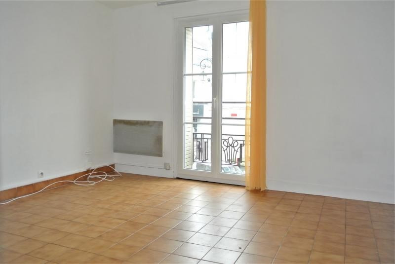 Rental apartment St leu la foret 690€ CC - Picture 1