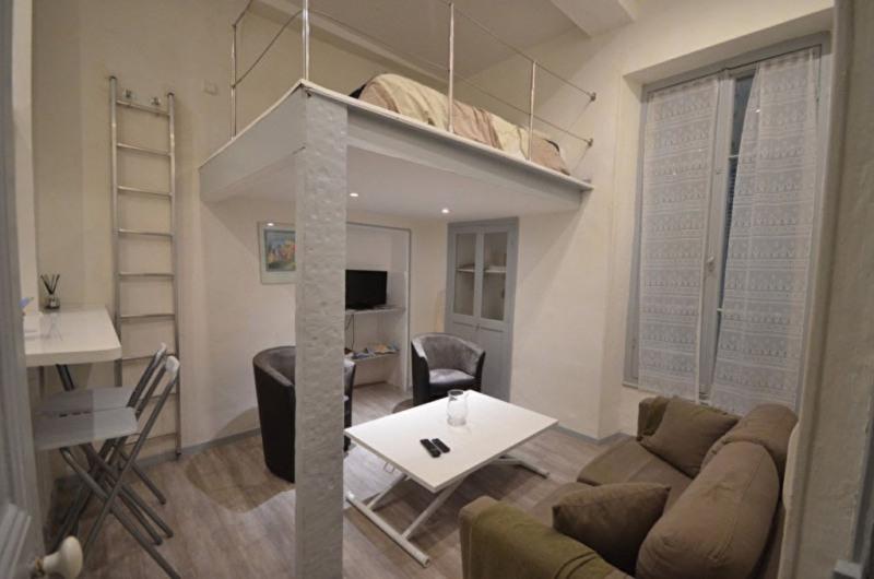 Revenda apartamento Nice 195000€ - Fotografia 1