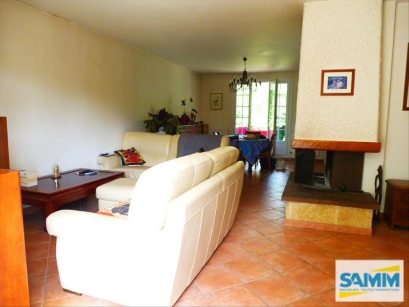 Vente maison / villa Ballancourt sur essonne 579000€ - Photo 5