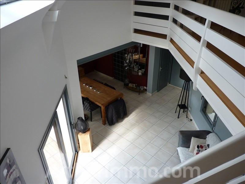 Sale house / villa Brech 415600€ - Picture 7