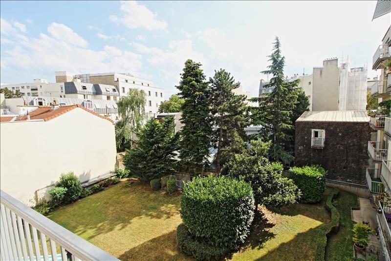 Alquiler  apartamento Paris 20ème 1450€ CC - Fotografía 5