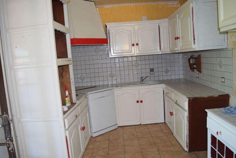 Vente maison / villa Carlux 130000€ - Photo 5