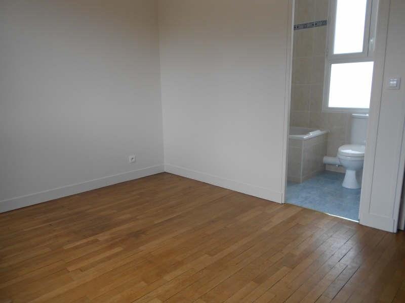 Vente appartement Suresnes 280000€ - Photo 5