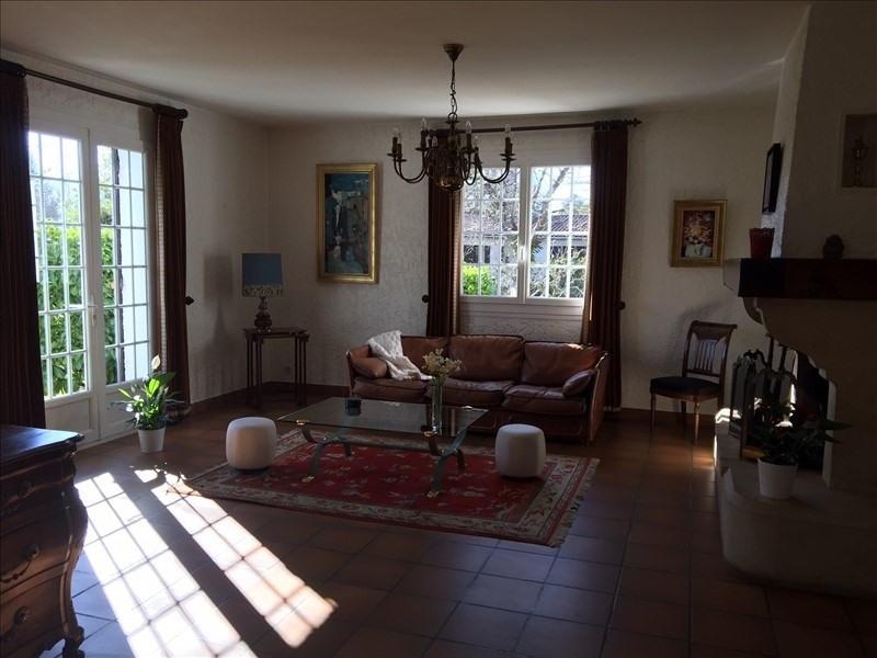 Vente maison / villa St aubin de medoc 480000€ - Photo 3