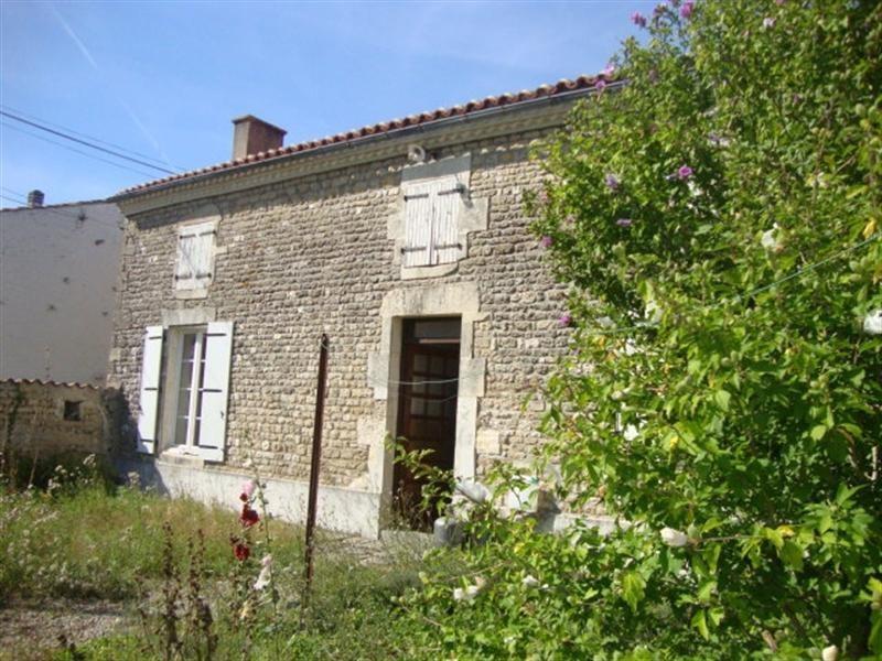 Vente maison / villa Bernay-saint-martin 30900€ - Photo 3