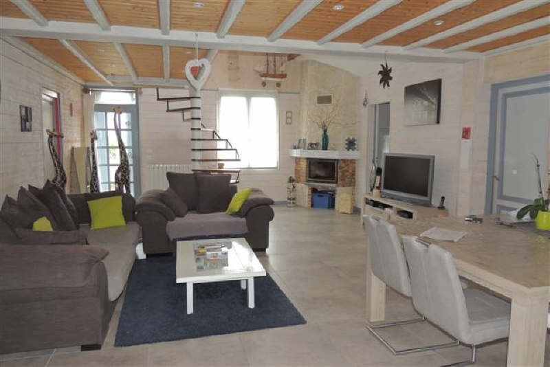 Sale house / villa St sulpice de royan 255000€ - Picture 1