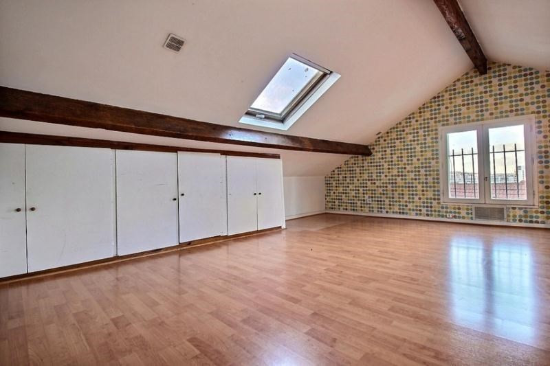 Sale apartment Issy les moulineaux 350000€ - Picture 3