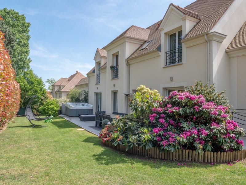 Deluxe sale house / villa St nom la breteche 1395000€ - Picture 18
