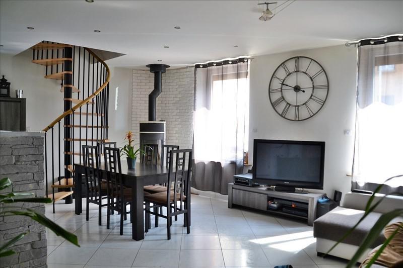 Sale house / villa Senones 67000€ - Picture 1