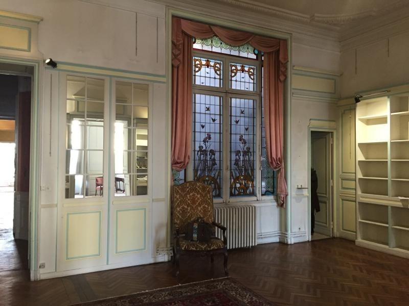 Vente de prestige appartement Bordeaux 1255000€ - Photo 6