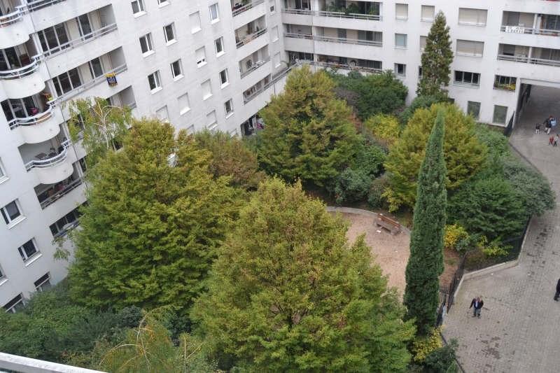 Location appartement Villeurbanne 775€cc - Photo 2
