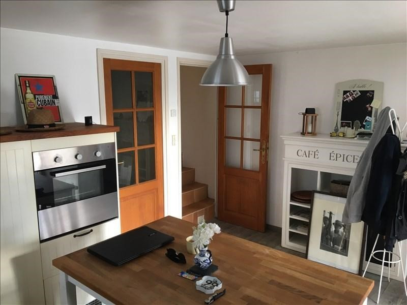 Revenda casa Pleurtuit 157200€ - Fotografia 4
