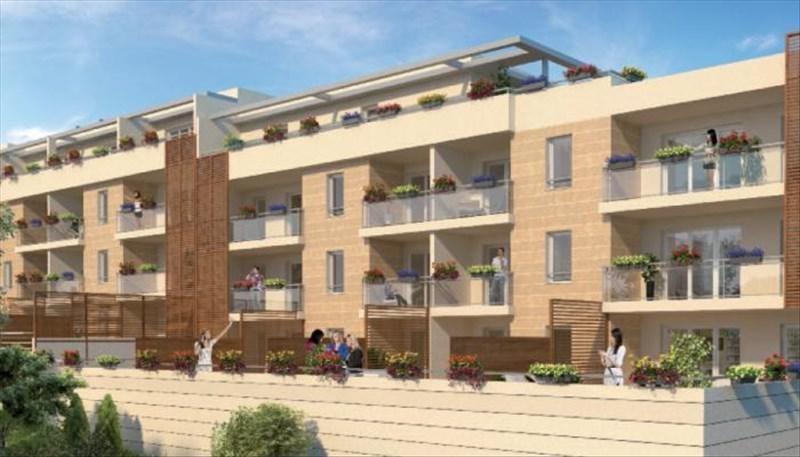 Produit d'investissement appartement Marseille 13ème 168000€ - Photo 1