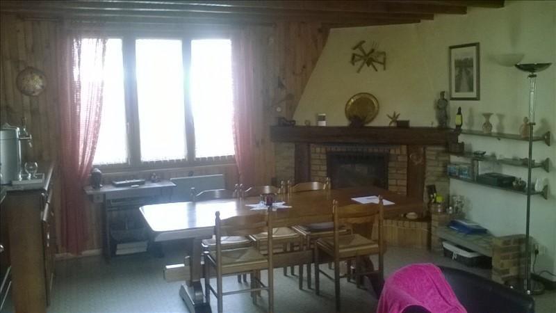 Sale house / villa Cregy les meaux 189000€ - Picture 1