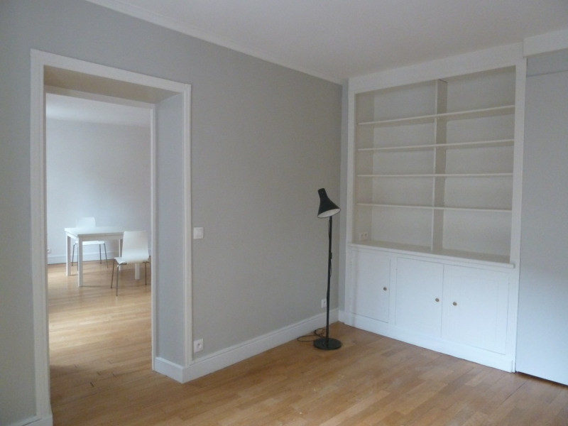 Verhuren  appartement Montreuil 1690€ CC - Foto 1