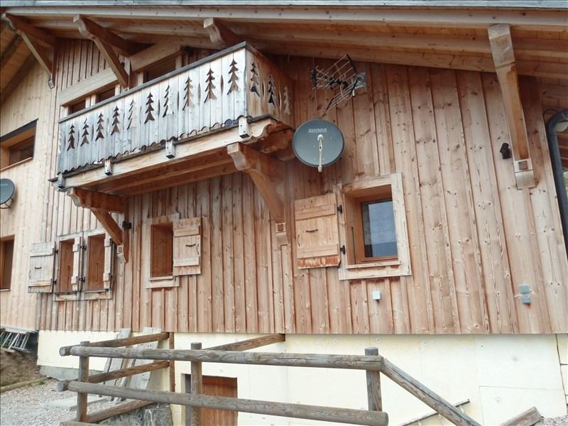 Verkoop van prestige  huis Morzine 595000€ - Foto 2