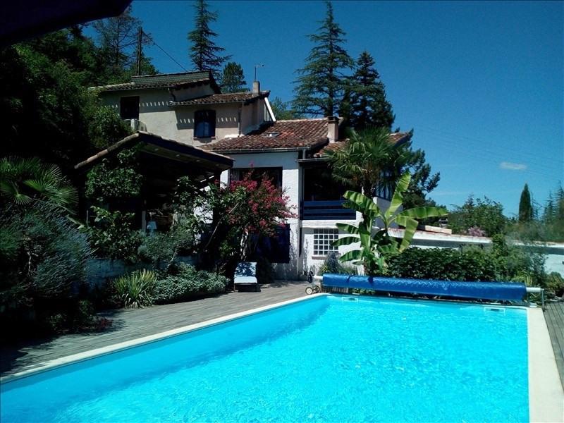 Sale house / villa Cahors 400000€ - Picture 1