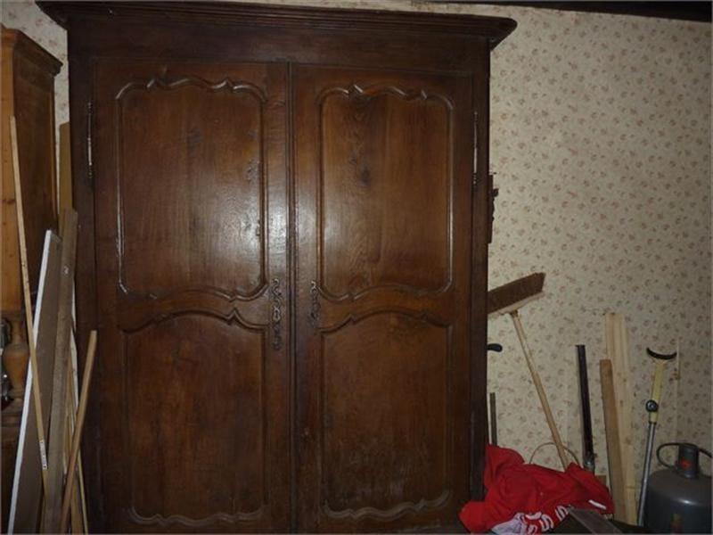 Sale house / villa Tramont-lassus 65000€ - Picture 4