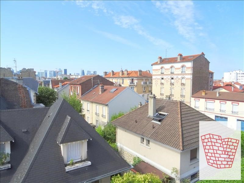 Location appartement Colombes 995€ CC - Photo 1