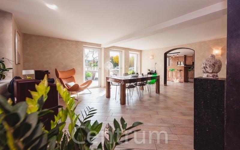 Престижная продажа дом Kuntzig 577000€ - Фото 2