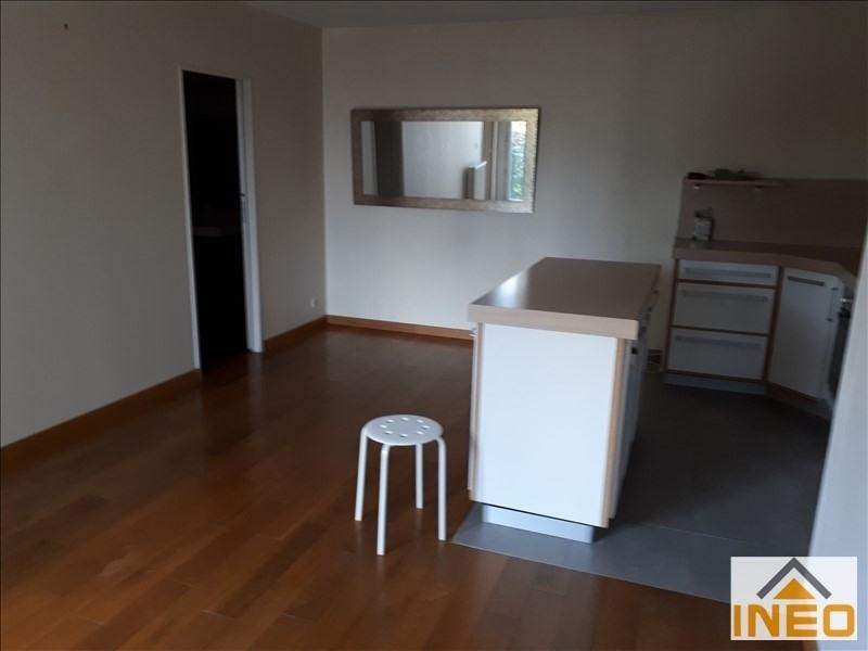 Vente appartement Rennes 149940€ - Photo 4