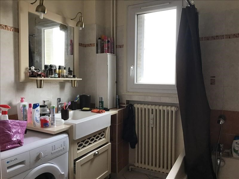 Rental apartment Roanne 500€ CC - Picture 4