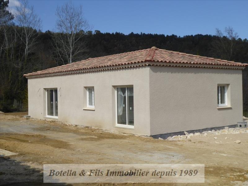 Sale house / villa Salavas 245000€ - Picture 2
