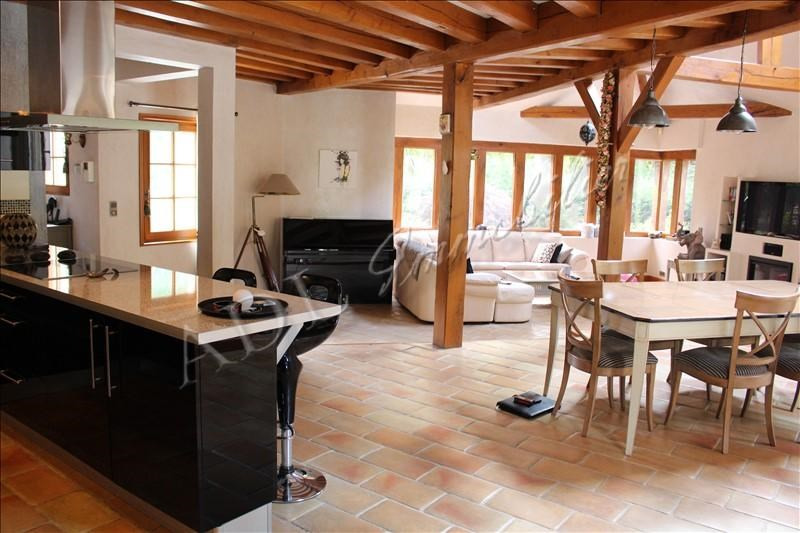 Vente de prestige maison / villa Lamorlaye 880000€ - Photo 2