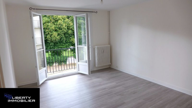 Vente appartement Trappes 141 000€ - Photo 1