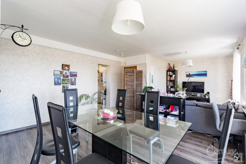 Vente appartement Caen 123 000€ - Photo 3