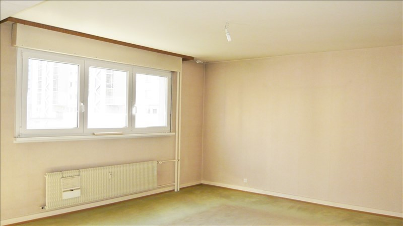 Sale apartment Mulhouse 85 000€ - Picture 2