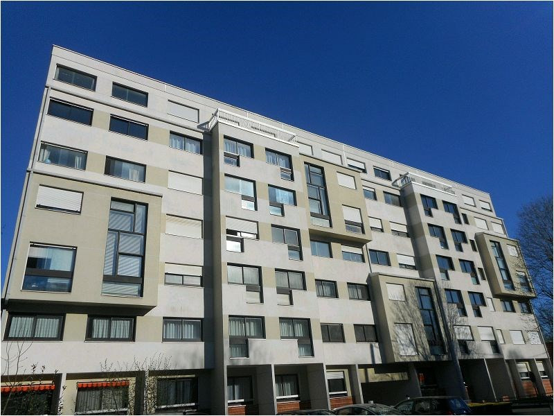 Rental apartment Juvisy 549€ CC - Picture 1
