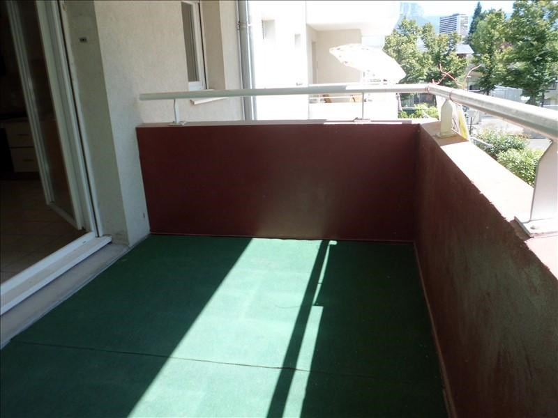 Vente appartement Chambery 163500€ - Photo 3